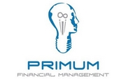 Primum financial management logo