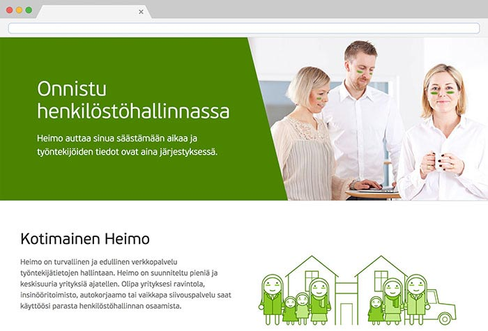 heimo screenshot 1