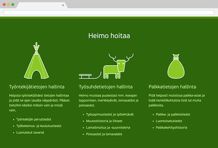 heimo screenshot 2