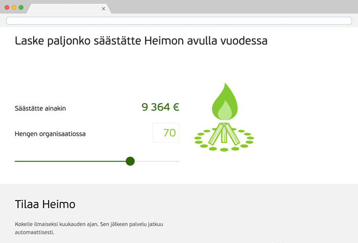 heimo screenshot 3